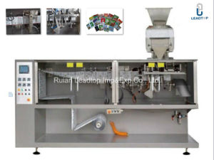 Automatic Hffs Packaging Machine for Tablets/Capsules pictures & photos