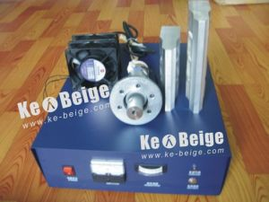 Paper Cup Ultrasonic Welder with Generator and Horn pictures & photos