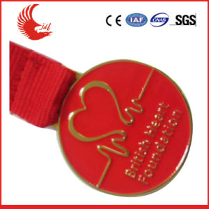 Wholesale High Quality Metal Souvenir Racing Medals pictures & photos