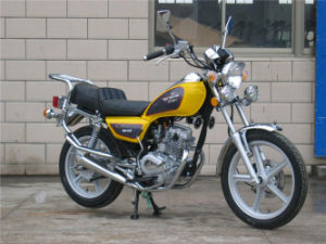 High Quality Petrol Gasoline 150cc Street Bike pictures & photos