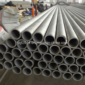 316L Seamless Stainless Steel Pipe pictures & photos