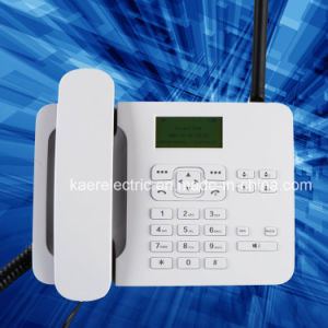 GSM/CDMA 2g SIM Card Wireless Mobile Phone pictures & photos