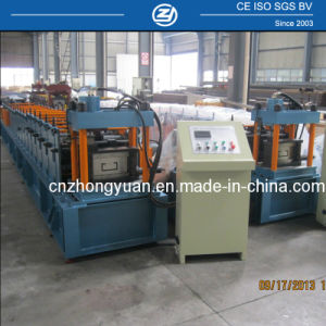 Factory Price Purlin Roll Forming Machine pictures & photos