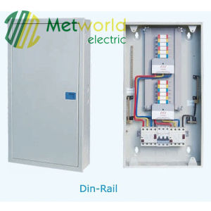 Mdd Series Distribution Board/Distribution Box pictures & photos
