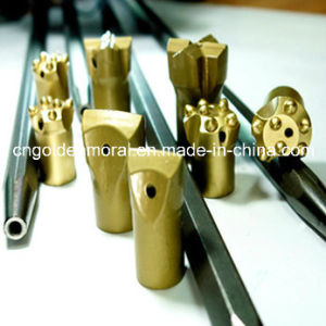 GM Drill Bit and Drill Rod pictures & photos