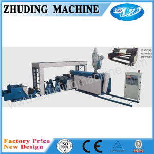 Double Die Non Woven Fabric Laminating Machine Price pictures & photos