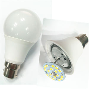 Best Quality 3W/5W/7W/9W/12W LED Bulb Parts in SKD pictures & photos