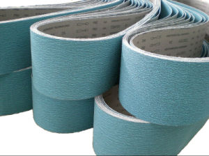 Sanding Belt for Stainless Steel pictures & photos