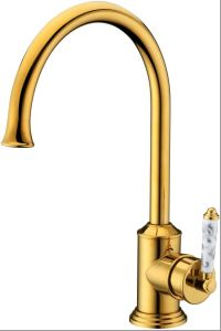 Gagal G91402 (A) Kitchen Mixer Kitchen Faucet Sanitary Ware pictures & photos