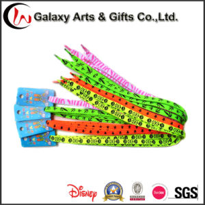 Charm Durable Shoes Accessories of Shoelace in High Quality for Promotion Gifts