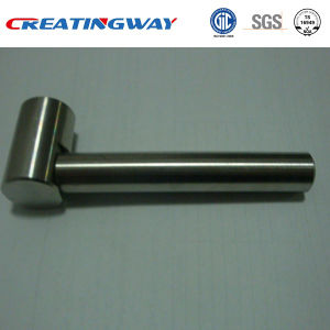 Customized Precision Stainless Steel CNC Parts