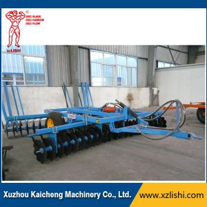 Agricultural Tractor Implement Disc Harrow