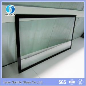 Big Size Toughened Glass with Silk-Screen Glass for Screen Protector Glass