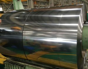 Cold Rolled Stainless Steel Strips 430 BA pictures & photos