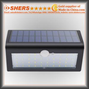 Solar motion sensor wall light with 38 led sh 2610 solar motion sensor wall light with 38 led sh 2610 aloadofball Choice Image