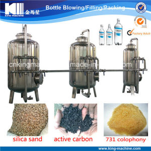 Mineral Aqua Bottle Water Filter pictures & photos