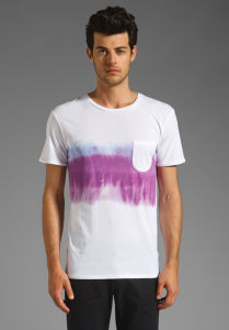 Men′s Cotton T-Shirt (MT000025)