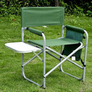 Folding Metal Director Chair (XY-144B) pictures & photos