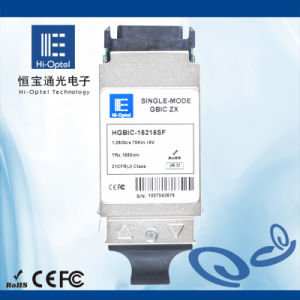 GBIC Optical Transceiver Module China Factory Manufacturer