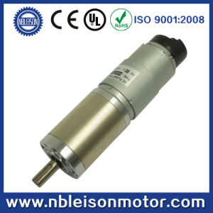 45mm High Torque DC Planetary Gear Motor with Encoder (LS-PG45M775) pictures & photos