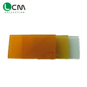 Heat-Reflective Coated Glass Art Glass