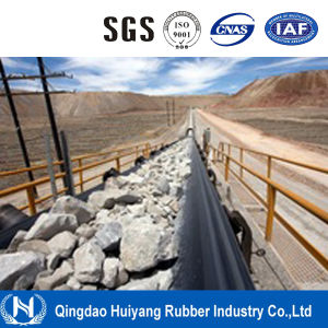 Ep Rubber Conveyor Belt Used for Mining