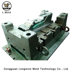 Lym Standard Hot Runner Plastic Injection Molding pictures & photos