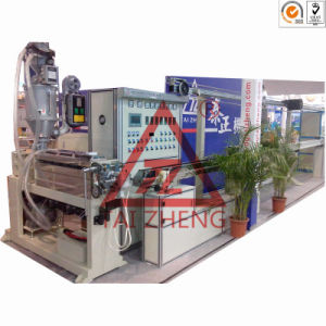 Plastic Optical Fiber Extrusion Production Line pictures & photos