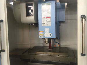 Most Popular High Speed Vertical Milling Machine pictures & photos