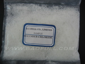 Stannous Chloride Anhydrous Factory