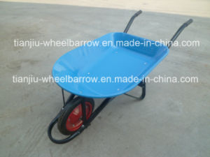 Brazil Market Wheelbarrow (Wb7100) pictures & photos