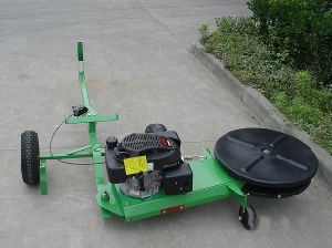 Disc Mower with ATV Arm (model D600, 600mm working width)