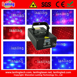 Mini DJ & Disco Multi Gobo Laser Projector Light pictures & photos