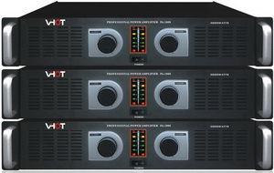 China Professional Power Amplifier (PA-1000) - China Professional