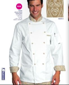 General Chef Uniform of Factory Price --Chef Jacket--Ptsh-CH08 pictures & photos