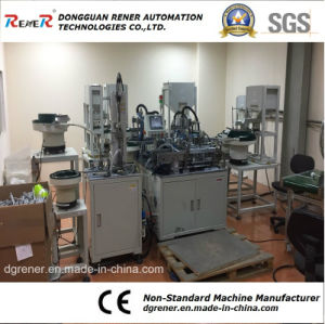 Manufacturing & Processing Automatic Assembly Production Line for Sanitary