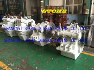 Advance Marine Gearbox MB270A pictures & photos