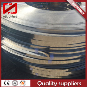 Good Quality Ss 304 Cold Rolled Stainless Steel Strip