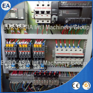 Multifunctional Busbar Processing Machine for Copper Rod /Tube pictures & photos