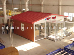 Container Bank/Mobile House/Modular House (SHS-fp-comm002) pictures & photos