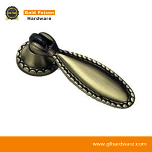 Classical Zinc Alloy Furniture Knob Handle/ Cabinet Handle/ Furniture Hardware (D009) pictures & photos