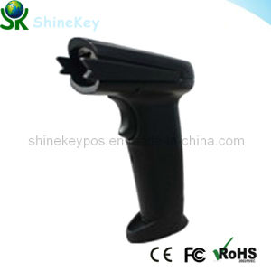 Handheld Laser Barcode Scanner (SK 2100) pictures & photos