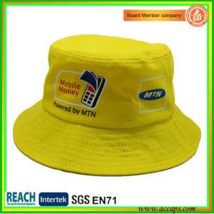 3b8e220cc4af2 China Bright Yellow UV Protection Bucket Hat Bh-0008 - China Cap   Hat