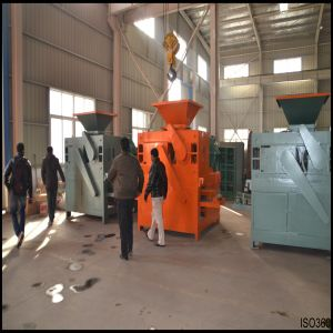 Briquette Ball Press Line Machine of Henan Zhengzhou Dongfang
