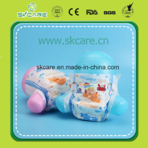 Well Design Sellling High Quality Fashionable Design Baby Diaper