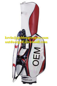 Waterproof Golf Bag Shoulder Strap From China