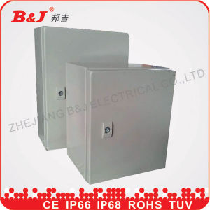 China Electrical Wall Mounting Metal Enclosure IP65 - China