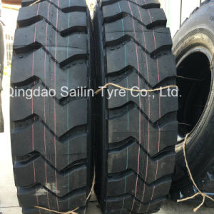 14.00r20 Radial Truck Tyre, Nhs Tire