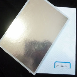 PVC Coated Gypsum Ceiling Tiles for Interior Decoration pictures & photos