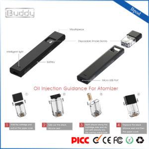 photos officielles 783a3 798bc Free Samples Ibuddy Bpod Smart Flat Design 1.0ml Replaceable Pods Vape